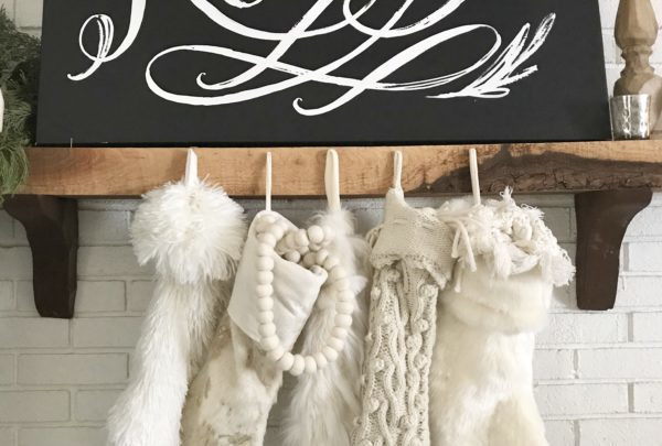 Neutral Textured Stocking Roundup