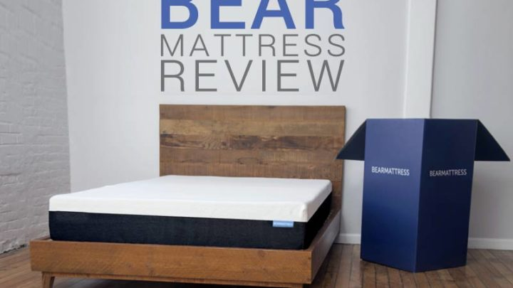 Bear Mattress Review 2018
