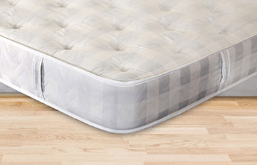 WHAT IS MATTRESS TUFTING?