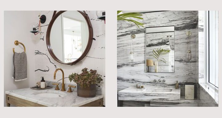 THE BATHROOM TRENDS TO KEEP ON YOUR RADAR IN 2019