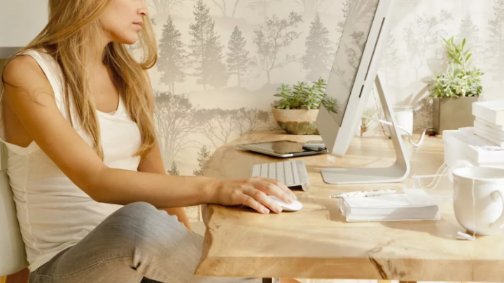 6 Feng Shui Tips for Your Home Office