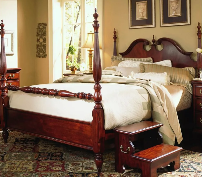 Gallery of Bedroom Furniture Styles