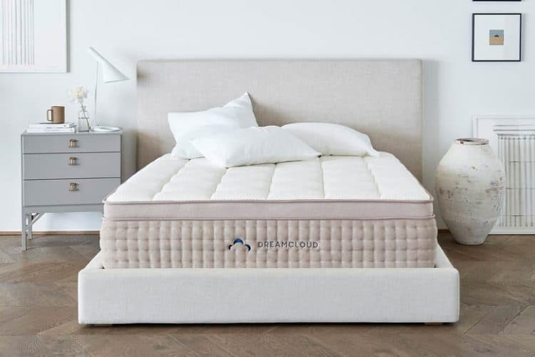 DreamCloud Hybrid Mattress Review – Everything You Need to Know!